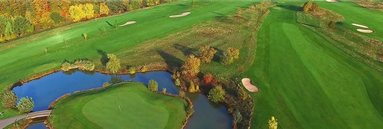 Golf courses Bochum