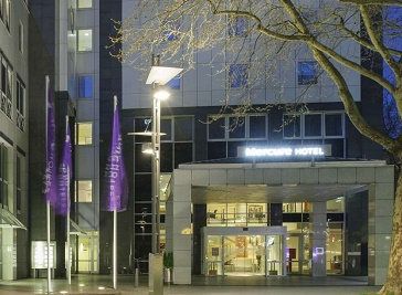 Mercure Hotel Bochum
