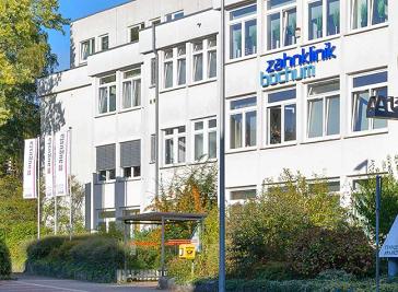 Zahnklinik Bochum